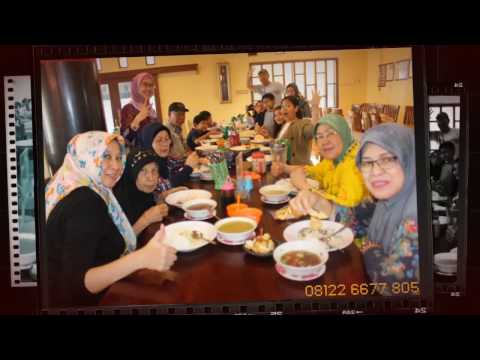Family Trip Cirebon Kuningan 3D2N - Traveling Cirebon