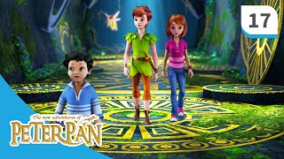 Peter Pan - Season 2 - Episode 17 - The Great Chumbalaya - FULL EPISODE