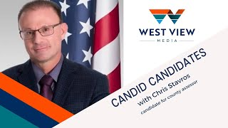 Candid Candidates: Chris Stavros
