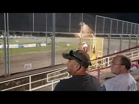 Late Model 6/1/2019 Mark Wauge 1M Southern Oregon Speedway