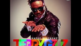 Terry G - Happy Birthday To Me