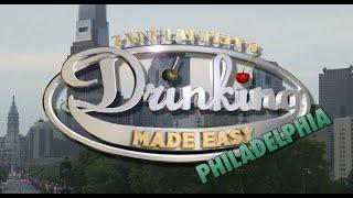 Philadelphia | Drinking Made Easy