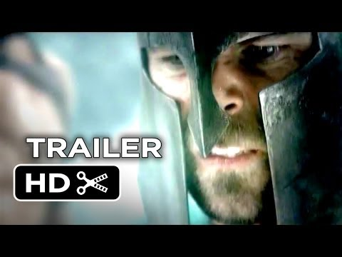 300 Rise Of An Empire Movie Hd Trailer