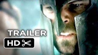 Repeat youtube video 300: Rise of an Empire Official Trailer #3 (2014) - Lena Headey, Eva Green Movie HD