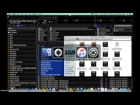 Serato Fixing and Deleting Corrupt files
