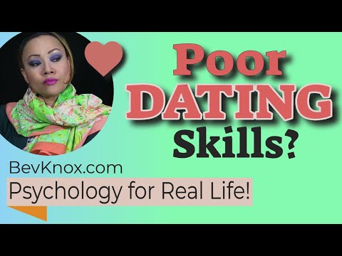 Stop Blaming Others & Take Responsibility for Your Poor Dating Skills