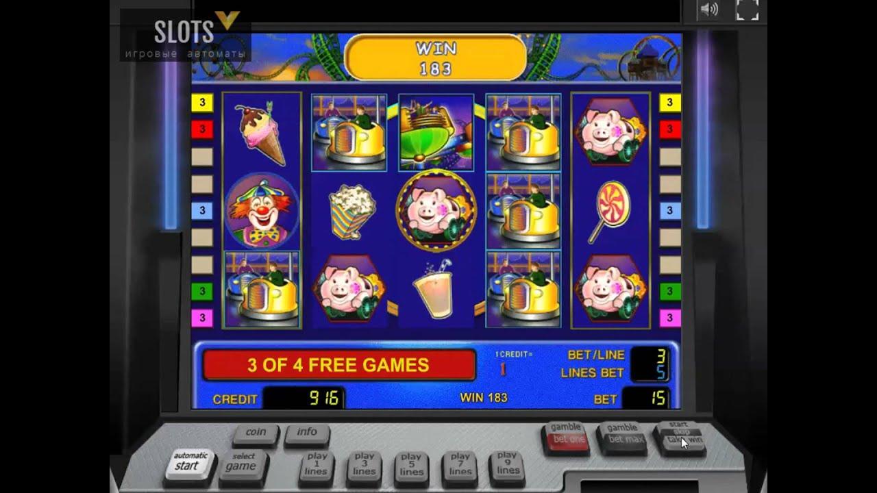 Игры онлайн бесплатно игровые автоматы клубнички