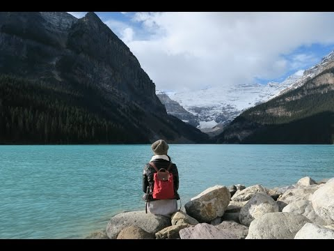 Explore Lake Louise, Marble Canyon & Yoho National Park - Travel with Arianne - Travel Canada #4