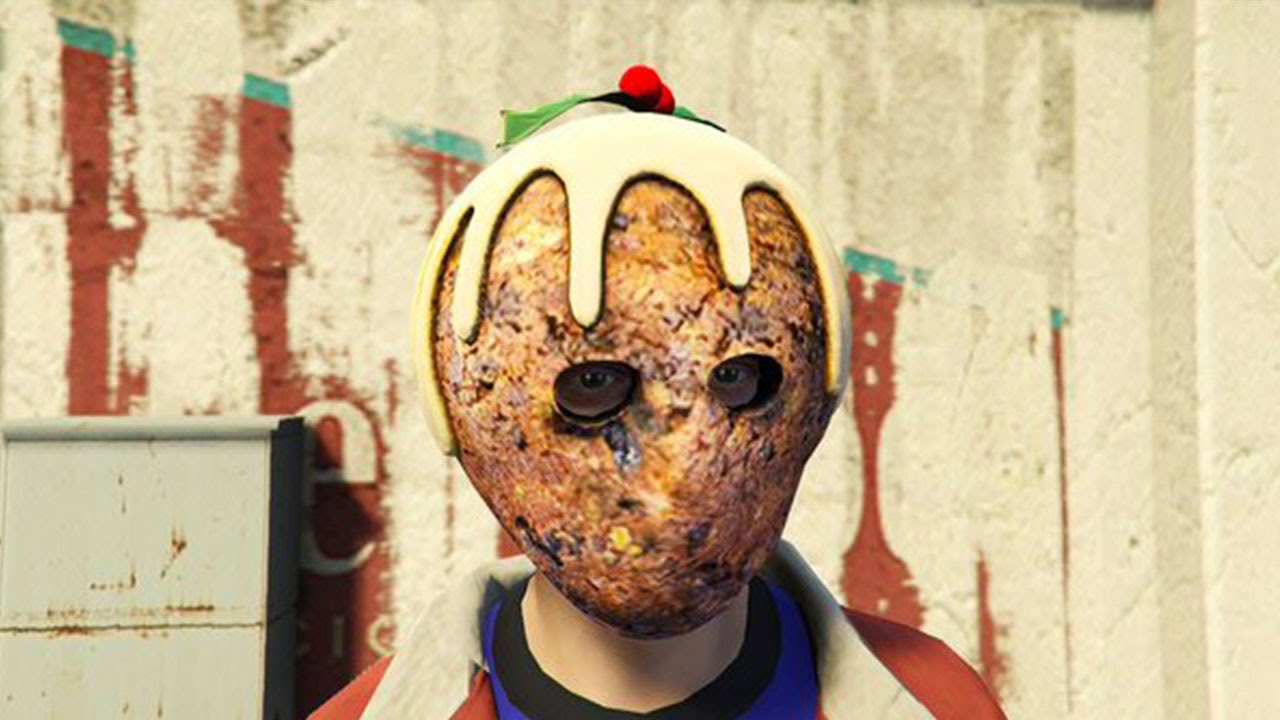 Gta 5 Online Christmas Masks.Gta 5 Christmas Dlc Festive Surprise 2015 News New Car Clothing Masks More Dlc Gta 5 Online