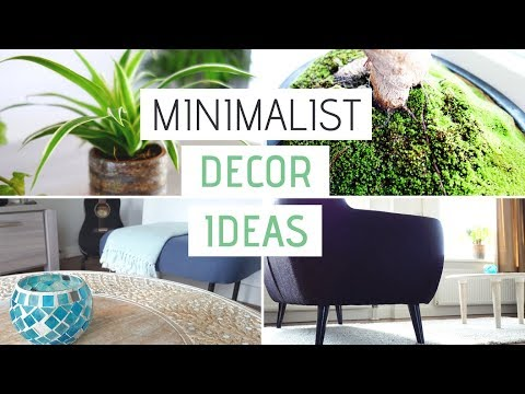 MY MINIMALIST APARTMENT | Minimalist Decor Ideas