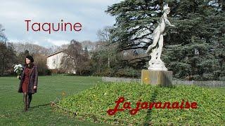 La Javanaise - S. Gainsbourg - reprise par Taquine