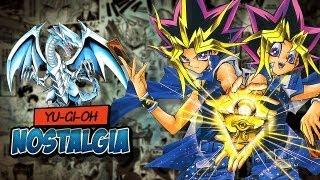 YU-GI-OH - Nostalgia