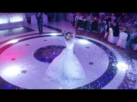 Armenian Wedding Dance ( Harsi Par - Uzundara )