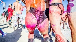 One of High On Life's most viewed videos: What Happens At BURNING MAN!?