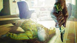 resident evil 7 new gameplay demo walkthrough resident evil 7 biohazard tgs 2016