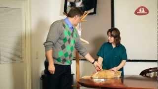 как сделать клизму кошке в домашних условиях