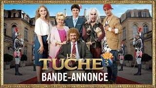 Les Tuche 3 - Bande-annonce officielle HD streaming
