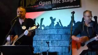 Fie Fie play Yorkshire Gig Guide Open Mic Feb 2015