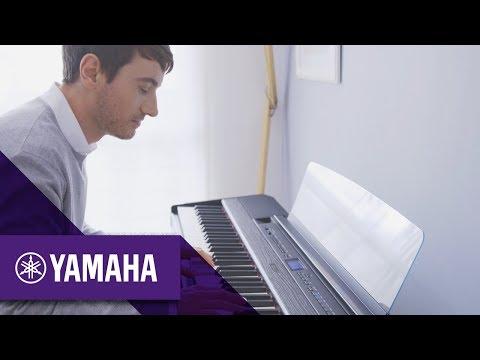 Yamaha P-515 Digital Piano Overview | Yamaha Music