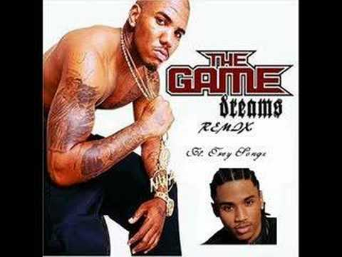 The Game Dreams Remix