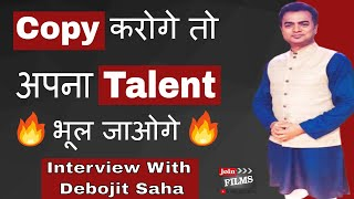 Singing Tips for New SIngers By Debojit Saha | #FilmyFunday | Joinfilms