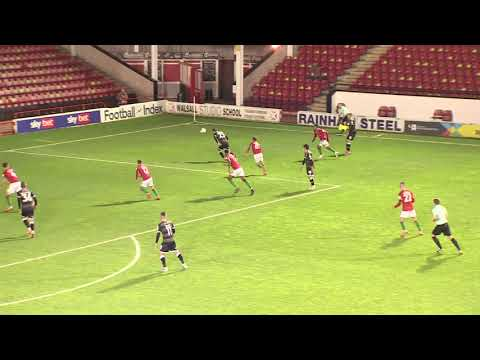 Walsall Crawley Town Goals And Highlights