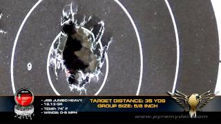 Repeat youtube video Air Arms Pro-Sport  air rifle - AGR Episode #99 1/2