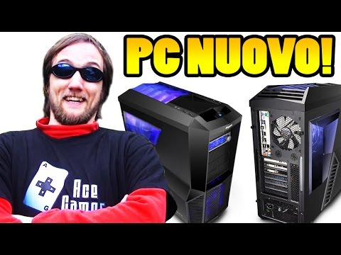 PC NUOVO! - specifiche hardware