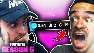 Meine BESTE Fortnite Duo Runde! 🙏🏾 ft. Erne (FeelFIFA)