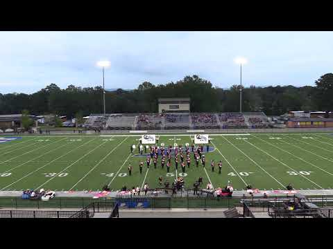 Chattooga High School (GA) (10/14/2017)