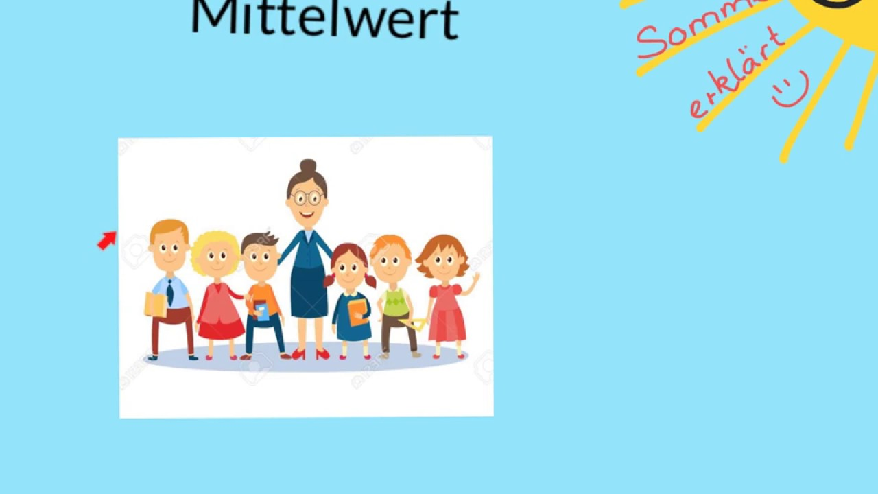 Mittelwert English