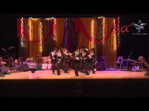 Charlie Chaplin Tribute- Jadoo Entertainment Dance Company