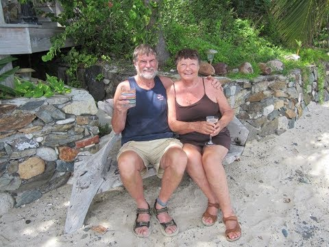 2012 August ~ Lovango Cay, St. John, US Virgin Islands