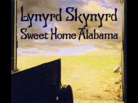 Sweet home alabama with tommy tunes and the old school for Old house tunes