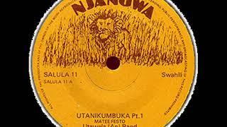 Utawala (Ap) Band  -  Utanikumbuka 1&2