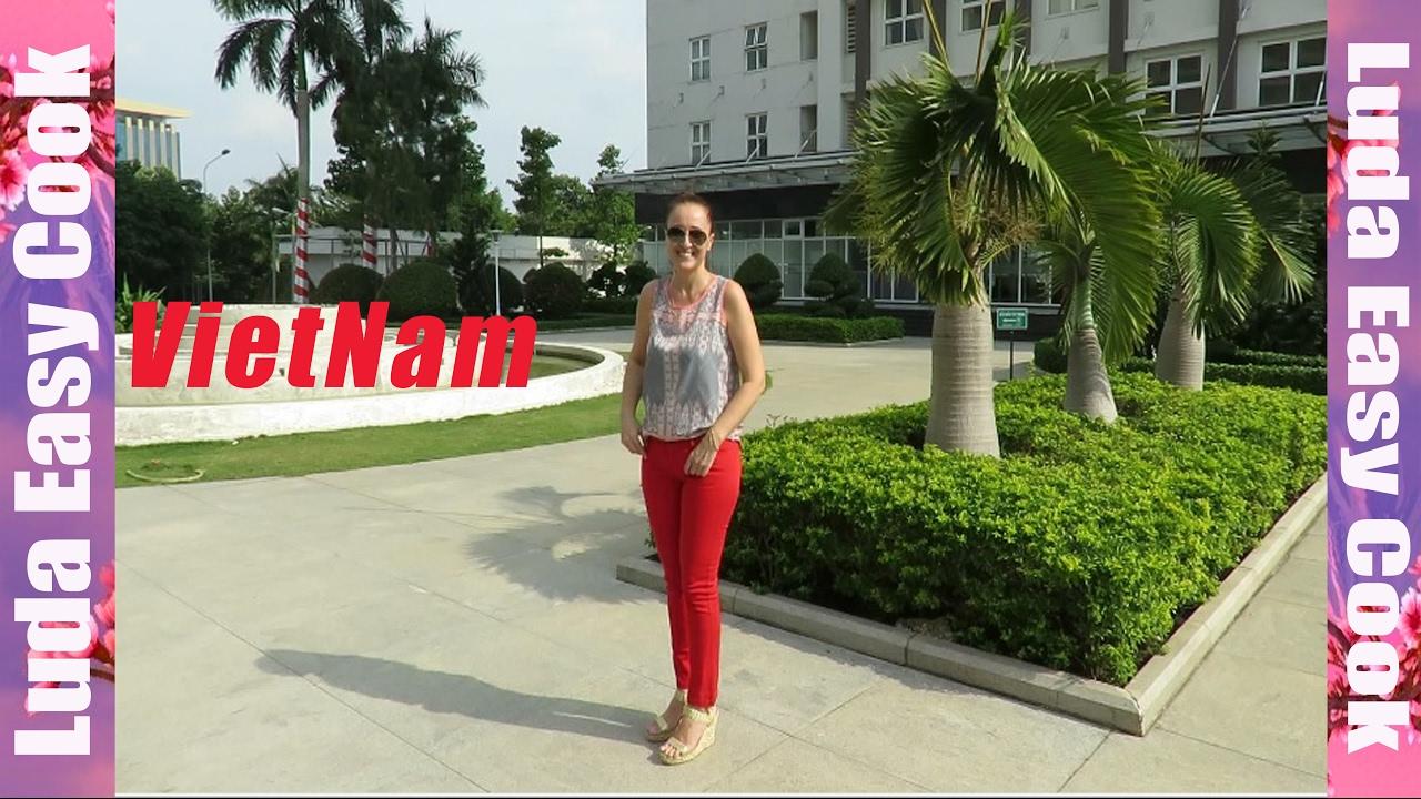 VLOG Vietnam Мой ДОМ и вид вокруг Для всех кому интересно как живут иностранцы во Вьетнаме VIETNAM