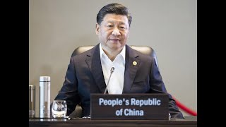 President Xi calls for building open economy in Asia-Pacific | CCTV English
