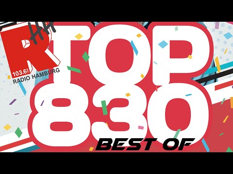 Radio Hamburg | Top 830 | Best OF
