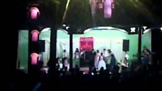 Arenales Gualala SB Feria 2015