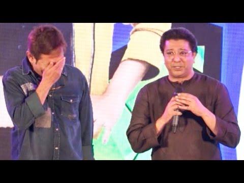 Raj Thackeray's Most Funniest Speech In Front Of Media