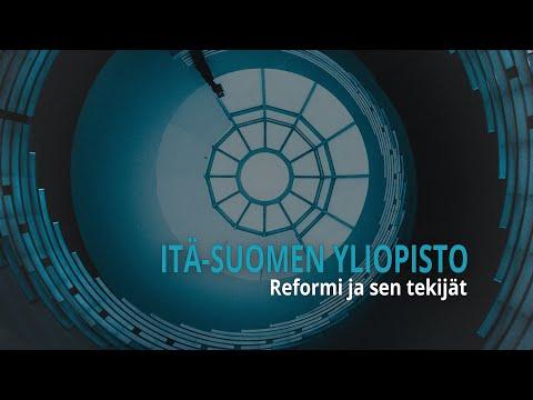 Ita Suomen Yliopisto Uef