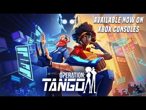Operation: Tango теперь доступна на приставках Xbox