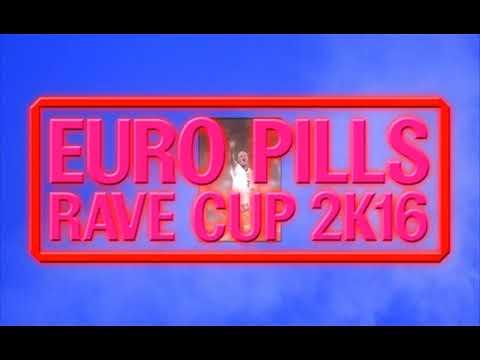 Euro Pills — Image Rave Promo