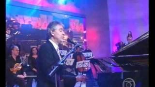 Andrea Bocelli - Con te partiro ( piano version )