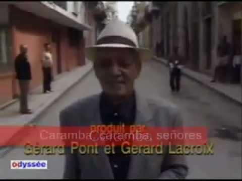 Compay Segundo Hey Caramba