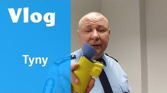 Vlog: Poliisin uusi alkometri