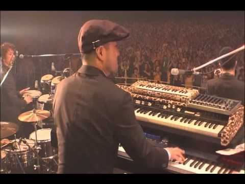 Tokyo Ska Paradise OrchestraLive