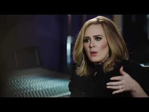 Adele Talks About Troye Sivan