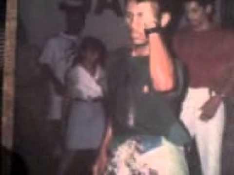 AMIGOS das ANTIGAS  BLACk FUNK DANCE     LUIS ANTONIO   BONS TEMPOS  HOLION