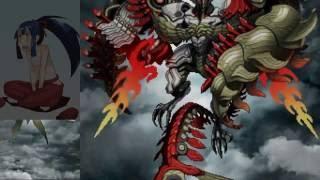 Etrian Odyssey 2: Ronin/Hexer Duo - Main Game